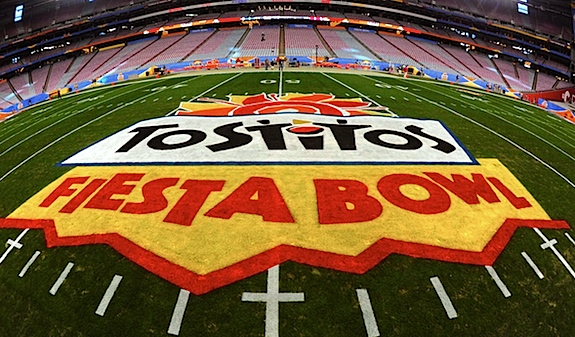 Image result for fiesta bowl